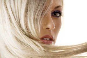 صبغة الشعر والحمل