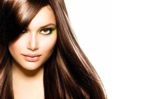 الشعر وتاج جمالك