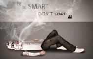 تدخين الأشخاص قد يتسبب في انتحارهم