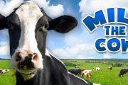 حليب الأبقار للوقاية من السرطان