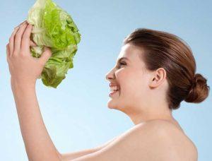 الأطعمة المفيدة لتخفيف الوزن