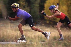 أهمية الرياضة إلى جانب ريجيم الاعشاب