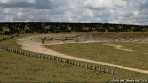 """علماء بريطانيون """"يعثرون على أكبر موقع أثري للعصر الحجري الحديث"""""""