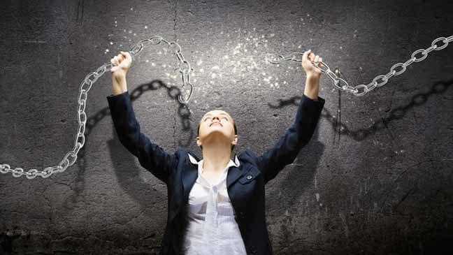 خمس وسائل لتعزيز قوة الإرادة