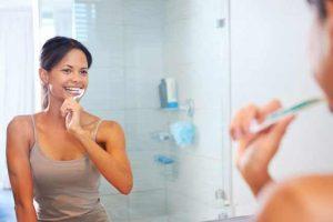 نصائح بسيطة لتحافظ على أسنانك مدى الحياة