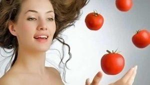 طماطم مهجنة لشباب دائم