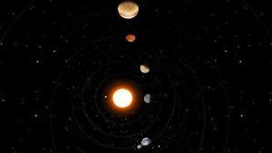 سكان الأرض على موعد مع موكب كواكب مصغر