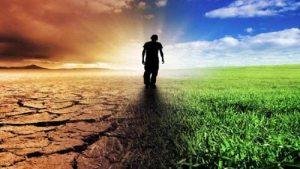 تأسيس تجمع لمكافحة التغيرات المناخية برعاية 20 دولة