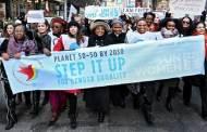 اليوم العالمي للمرأة: تاريخ حافل بالنضال على مدى عقود