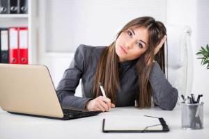 7 خطوات عليك القيام بها بسرعة اذا شعرت باقتراب طردك من العمل