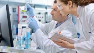 اكتشاف بروتين يساعد على التآم الجروح