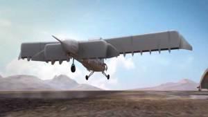 تصميم أول طائرة كهربائية مدهشة تقلع وتهبط عموديا