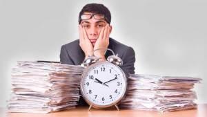 الأطباء يحددون أفضل وقت لبداية يوم العمل