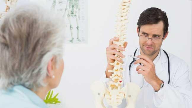 الخلايا الجذعية لعلاج ترقق العظام