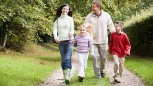 المشي يوميا يقلص خطر الوفاة مبكرا