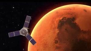 اليابان تطلق مسبارا إماراتيا إلى المريخ