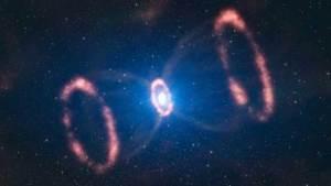 علماء الفلك يكتشفون إشارات واردة من سكان كواكب أخرى