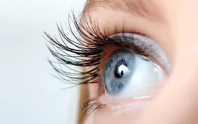 الخلايا الجذعية لعلاج العمى