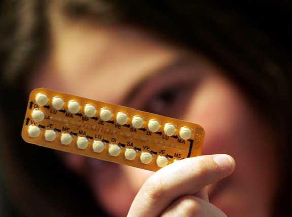قد يتم الإستغناء عن حبوب منع الحمل بتقنيات جديدة