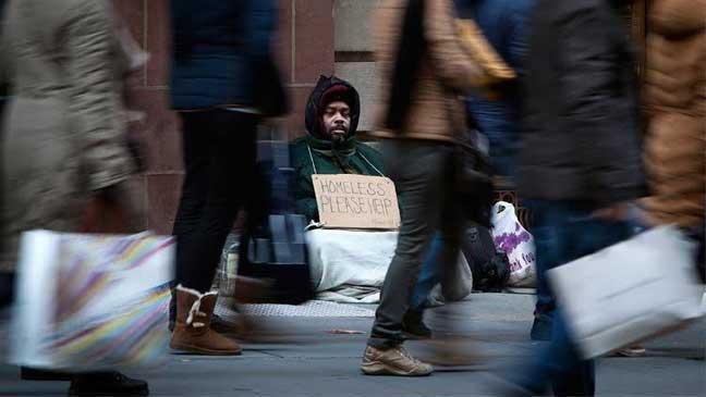 دراسة: الأغنياء أطول عمرا من الفقراء