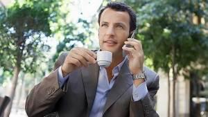 على الرجال شرب 3 فناجين من القهوة يوميا