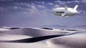 """""""أيرلاند 10"""" أطول طائرة في العالم تستعد لرحلتها الأولى"""