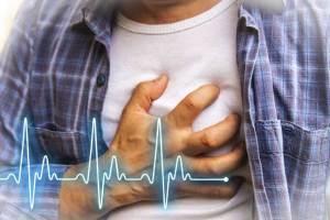 خطوتان تجعلانك تعرف إن كنت مصاباً بمرض القلب..