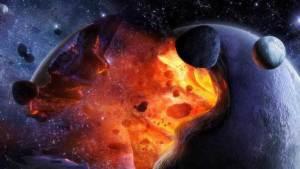 انفجارات النجوم العملاقة لوثت الأرض بالمخلفات المشعة