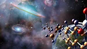 هل وصلت الحياة إلى الأرض بواسطة المذنبات؟