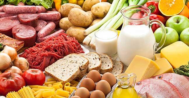 الأكاذيب الغذائية التسع في حياتنا