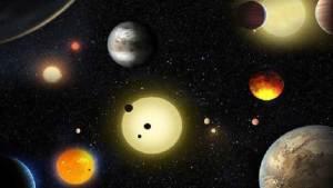 """التلسكوب """"كبلر"""" يكتشف أكثر من 1200 كوكب جديد"""
