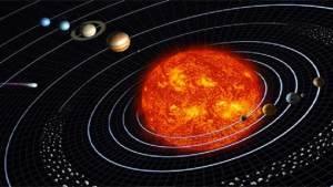 علماء الفلك يكتشفون نظاما مشابها لنظام المجموعة الشمسية
