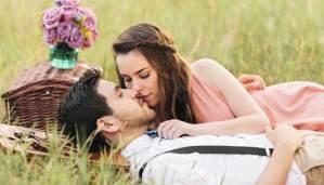 دراسة عن فوائد التقبيل