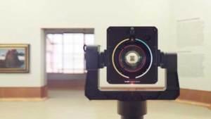 غوغل تطلق كاميرا رقمية للحفاظ على الأعمال الفنية