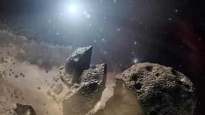 خبير مايكروسوفت: ناسا تكذب بشأن خطر المذنبات على الأرض