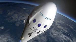 SpaceX تخطط لبلوغ المريخ سنة 2018