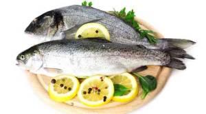 الأسماك لتخفيف الضغط النفسي