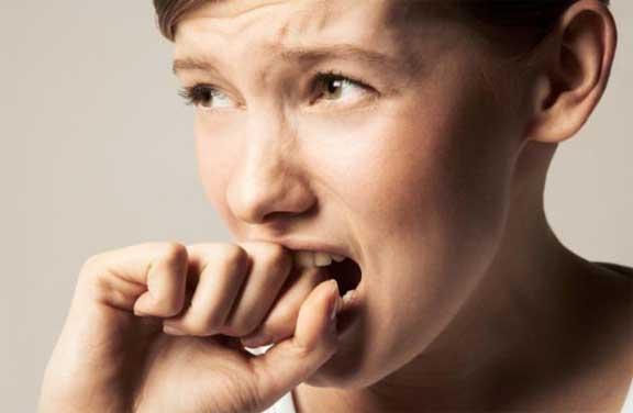 التوتر وسوء المزاج يقصران عمر الإنسان