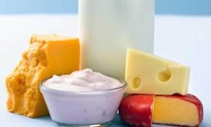 ماذا يحدث في الجسم إذا توقفتم عن تناول مشتقات الحليب؟