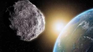 العثور على قمر صغير تابع للأرض