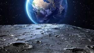 العلماء الروس يحددون موقعا لهبوط المركبة المأهولة على سطح القمر