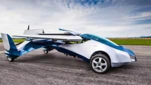 مؤسس غوغل يجري اختبارات سرية لتطوير السيارة الطائرة