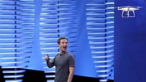 فيسبوك يضع خطة جديدة لمنع تحكم زوكربرغ بالموقع إذا غادره
