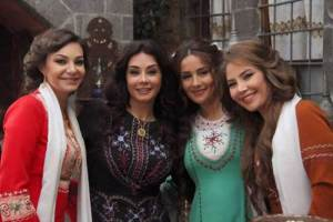 دليل مسلسلات رمضان 2016 السورية واللبنانية