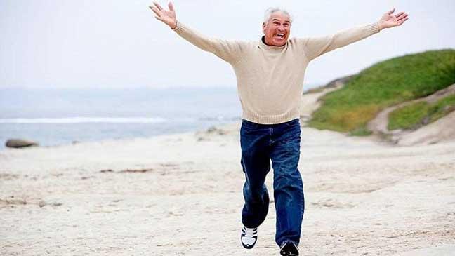 وداعا للشيخوخة,اختبار أول عقار لمكافحة التقدم في السن  !!!!