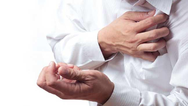 خمسة أمراض تهدد الخليجيين بالموت