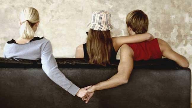 أحدث تطبيق لفضح خيانة الأزواج