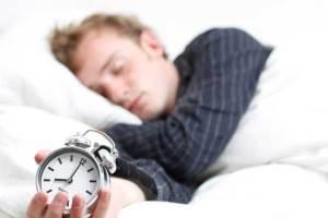 اضطرابات النوم ترفع خطر الإصابة بمرض السكري لدى الرجال فقط