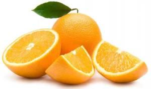 منافع البرتقال على الصحة والجمال