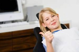 الاسترخاء لمنع الخوف من طبيب الأسنان